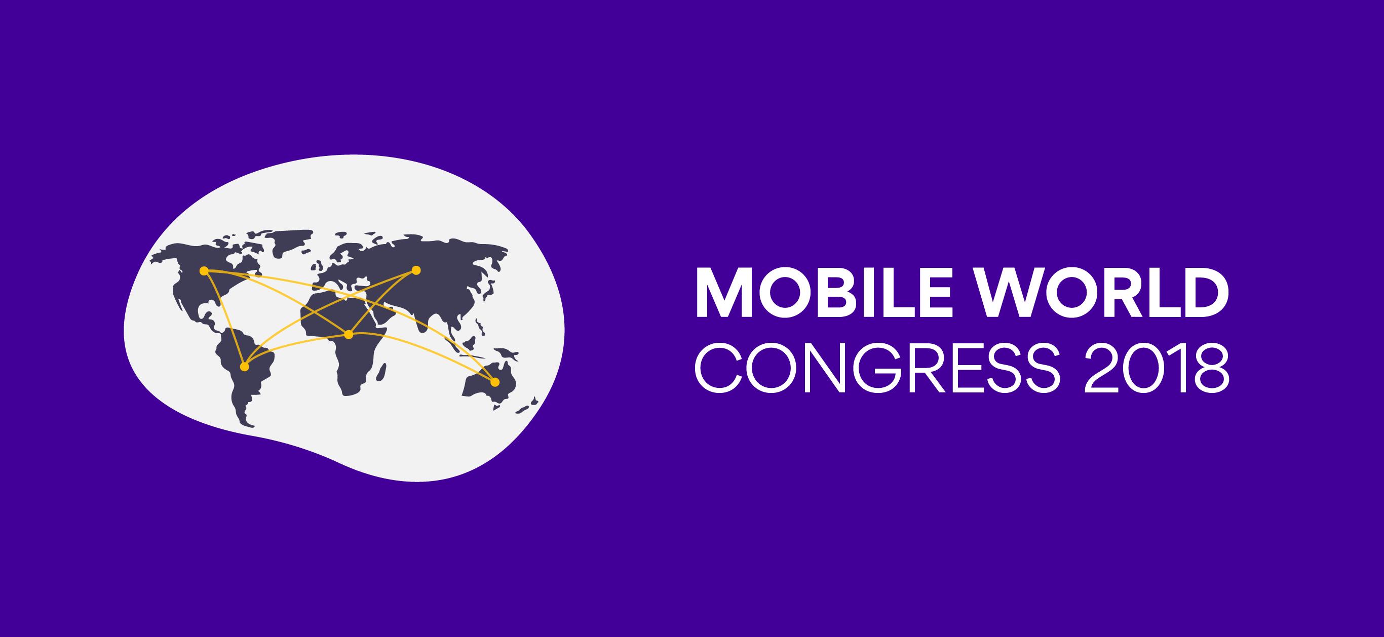 Relacja znaszego udziału wMobile World Congress 2018