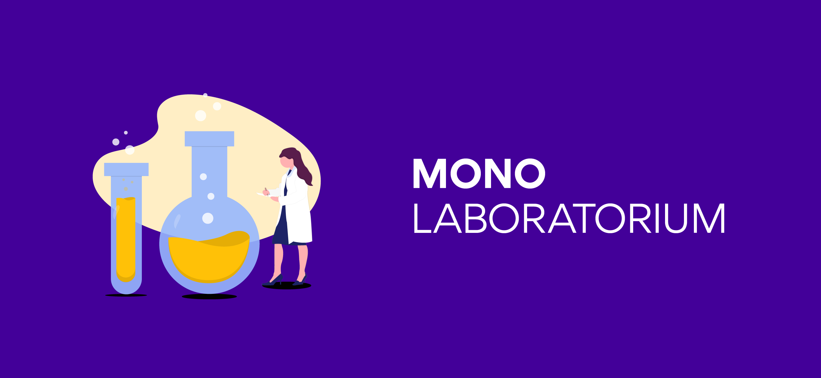 Mono Laboratorium