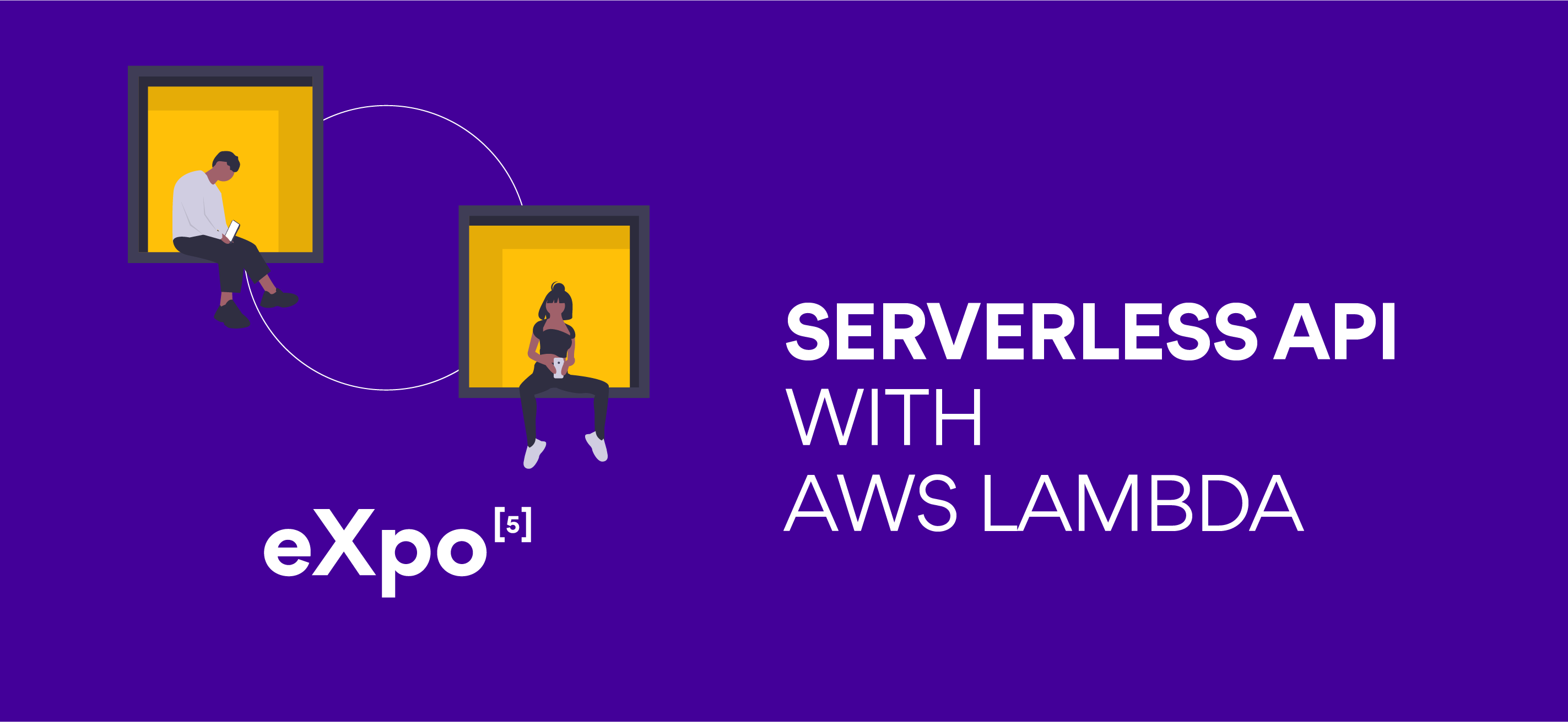 Serverless API with AWS Lambda